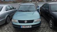 VW Passat benzin 18