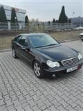 Mercedes-Benz Avantgarde C220 CDI