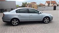 VW Passat 20tdi avtomatik
