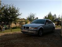 BMW 320d 110 kw full oprema M paket -02