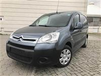 CITROEN BERLINGO 16HDI 90 TOVARNO FULL CENA SO DDV