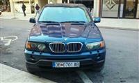 BMW X5 itno