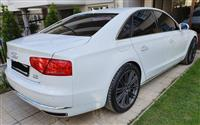Audi A8 4.2 tdi -12 W12 optik
