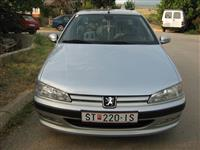Peugeot 406 1.9 TD -97
