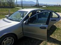 Mercedes 220 ITNO EVTINO