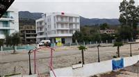 Apartmante Banesa ne Vlore Shqipri perballe deti