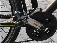 Uvezeni velosipedi od Germanija