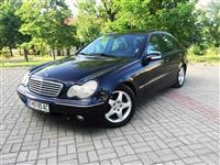 Mercedes C 220 cdi Avantgarde -01