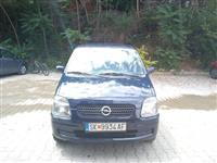Opel Agila 1.0 benzin/plin