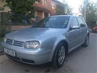 VW GOLF 4 1.9TDI -02