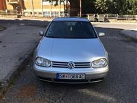 VW Golf IV 1.9 TDI (131 HP)