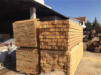 Proizvodstvo i prodazba na drvena gragja