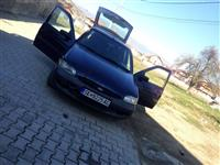 Ford Escort 1.8 Turbo Dizel