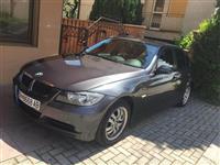 BMW 320D 163KS DPF AUTOMATIK NAVIGACIJA KOZA