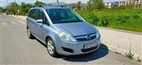 Opel Zafira dizel 2008 1.7 isuzu
