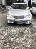 Mercedes Benz C 320 v6
