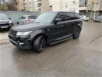 Range Rover Sport 3.0 Disel/Hybrid