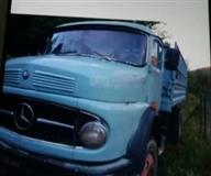 Mercedes 15-13