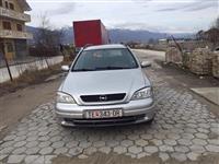 Opel Astra  - 00