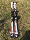 Skii 167 i 170  i ski konduri