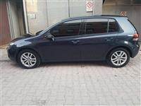 VW Golf VI 1.6 TDI HighLine -10 170.000km Dizel