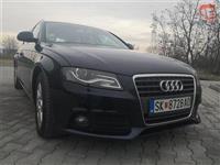 Audi A4 TDI eur5