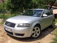 Audi A3 2.0TDI 140ks REGISTR SERVISIRAN FULL -04