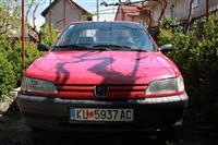 Peugeot 306 itno