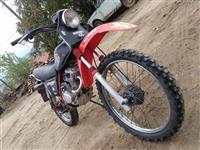 Honda 125hl