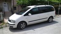Seat Alhambra 1.9tdi 116 ks -05 ful