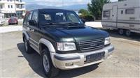Isuzu Trooper -02