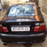 BMW 316 1.6 -00