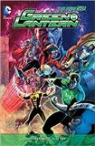 Green Lantern strip vol.4,5,6
