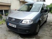 VW CADDY LIFE 1.9 TDI 105 KS