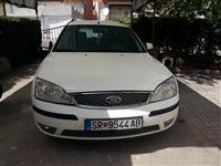 FORD MONDEO  96kw -07