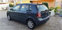 VW Polo 1.4tdi -08