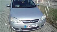 Opel Corsa -04 zamena