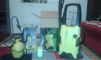 Masina za perenje vozila Lavor