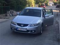 Honda Accord 2.4. PLIN ATEST AUTOMAT MOZE ZAMENA