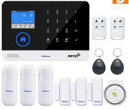 Wireless Alarm System Alarmni sistemi bezicni