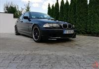BMW E46 320D - CHIP 160HP