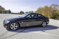 BMW E92 320d