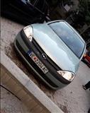 Opel Corsa C 1.0 Benzin