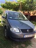 VW Touran 1.9 tdi 90ks