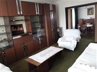 Se izdava stan opremen od 100 m2