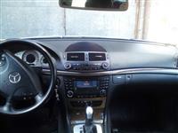 Mercedes-Benz E 270 moze zamena itno