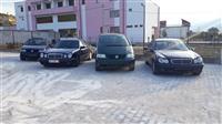 Mercedes-Benz Za Delovi