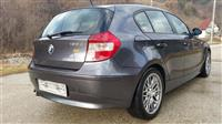 BMW 120d 163ks 6BRZINI FULL OPREMA -06 ZAMENA