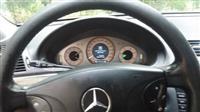 Mercedes Benz avangarde sport 280cdi