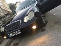 Mercedes-Benz C 220 CDI CLASSIC LIMITED EDITION